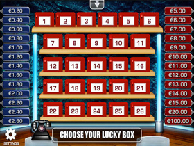 Largest slot machine win