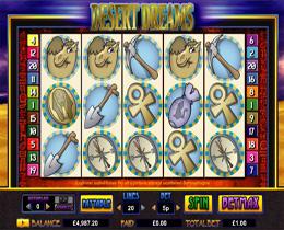 Slot machines at harrah's valley river