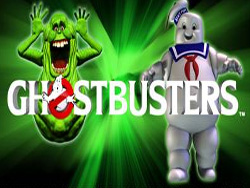 Ghostbusters Slot Screenshot
