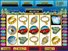 Mister Money Slot Screenshot
