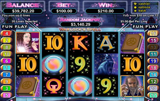 Jewel of the Jungle Slot - Play Free Casino Slots Online