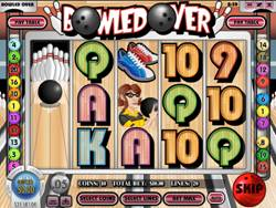 Spiele Bowled Over - Video Slots Online