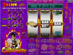 Cash n Curry Slot Screenshot