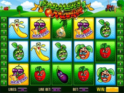 Farmers Market Slot Screenshot