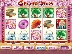 Geisha Story Slot - Try your Luck on this Casino Game