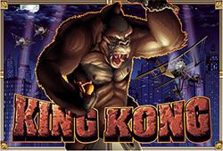 King Kong Slot Screenshot