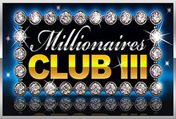 Millionaires Club III Slot Screenshot
