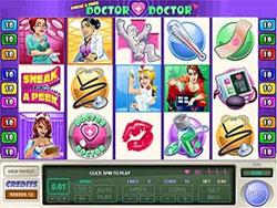 Doctor's orders slot